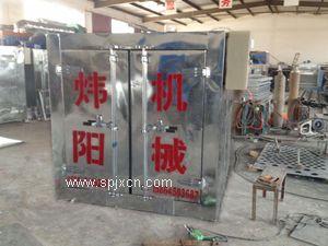 高温电热烘干箱