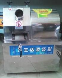 长葛有甘蔗榨汁机 电瓶甘蔗榨汁机价格