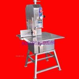 大洋制造锯条式割骨机/好用的不锈钢锯骨机