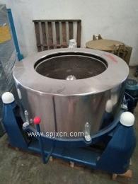 废旧塑料脱水机 再生塑料脱水机 水口塑料脱水机