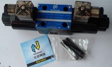 台湾NORTHMAN北部精机电磁阀SWH-G02-C3-A220-20-LS