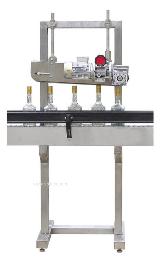 塑防自动压盖机酒瓶玻璃瓶压盖机封盖机
