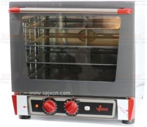 意大利VENIX机械热回风喷湿风炉/4盘商用烤箱T043MHT进口烘培烤箱