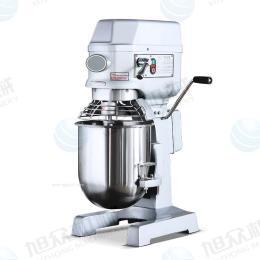 厂家直销新款搅拌机小型多功能食品搅拌机一件代发 搅拌机全自动 食堂搅拌机