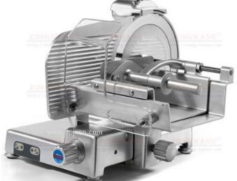 意大利舒文SIRMAN MANTEGNA 300 VCS 垂直式商用切片机刨切肉