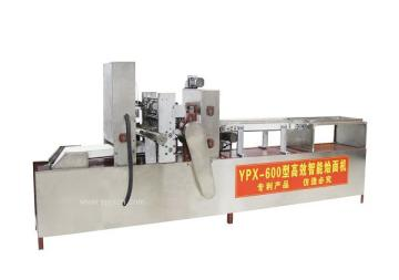 YPX-600智能高效燴面機