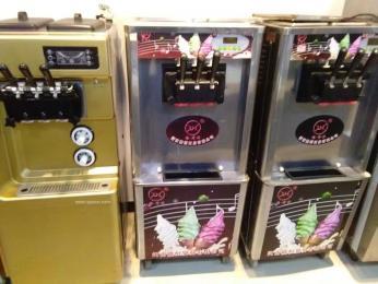 供应新乡小型冰淇淋机冰淇淋机价格 冰激凌机价格