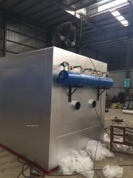 大型除尘器工厂用专业除尘设备
