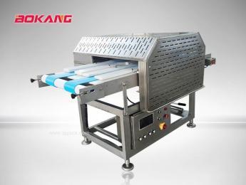 FQJ2-160双通道切片机鲜肉分切设备
