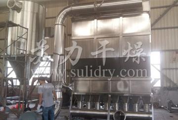 低能耗:淀粉烘干机