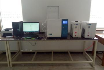总烃分析仪,VOC专用色谱仪第三方检测,环境空气在线分析仪