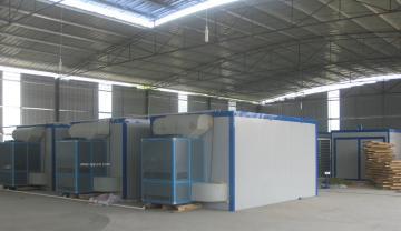 直销空气能热泵药材烘干房,药材烘干机,节能环保