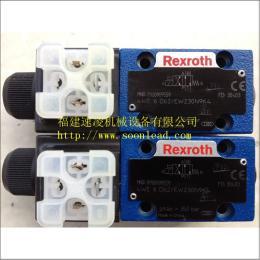4WRPE型内置放大板二位四通电磁阀