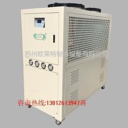 福建低温冷水机