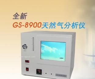 CNG分析仪便携一体机,GS-8900燃气分析仪