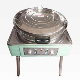 商用廚房炊事設備山西凝華電餅鐺