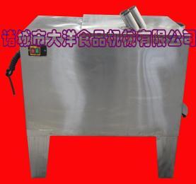 可调薄厚的山药切片机 黄瓜切斜圆片设备介绍