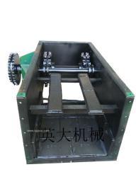 XGZ铸石刮板输送机