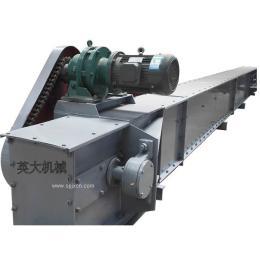 FU型链式埋刮板输送机