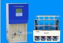 蛋白质测定仪KDN系列