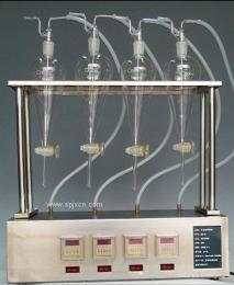 新型全自動萃取儀XS-44 液液萃取儀