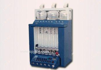 粗纖維測定儀JH-XW-6