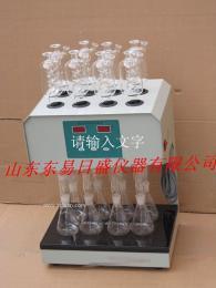 標準COD消解器(8管)HCA-102