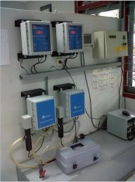 絮凝剂有效控制检测仪