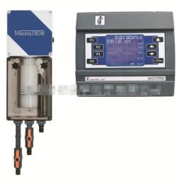 美国HF Scientific在线流动电流仪