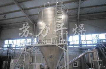 专业打造:山梨酸钾烘干机