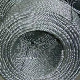 防腐蚀防生锈321灯饰不锈钢丝绳