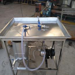 手动盐水注射机 注射盐水设备
