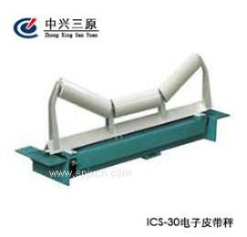 ICS-30系列電子皮帶秤