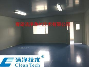 泰安实验室净化,无尘室净化工程