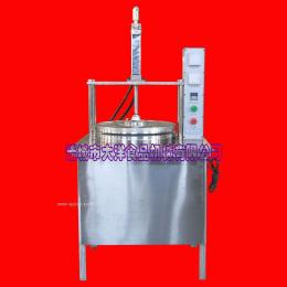 省時省力的烤鴨餅機 可定制的商用壓餅機
