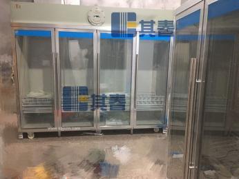 防爆冷藏冰柜BL-L2360CF4M   大容量2360升冷藏防爆冰箱