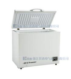 BL-DW166YW卧式顶开门防爆冰柜-25度低温防爆冰箱报价