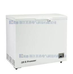 BL-DW358YW低温防爆冰箱卧式-25度防爆冰柜