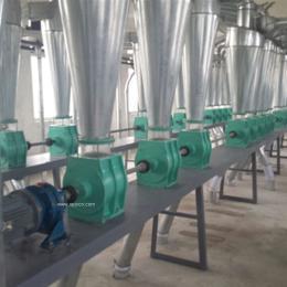 面粉機械小麥加工成套設備
