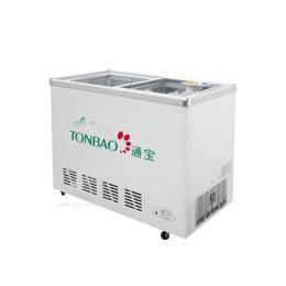 商用厨房保鲜冷藏展示设备山西双温冷冻冷藏展示柜