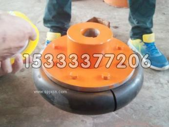 河北志盛供应国标轮胎式联轴器