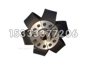 志盛供应各种型号轮胎式联轴器