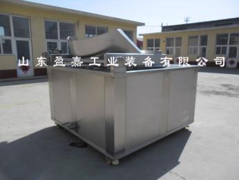 供应电加热蜜三刀油炸机 产品图片