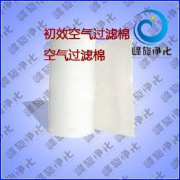 辽源初效过滤棉、白山进风口棉