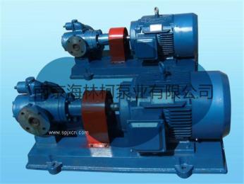 3GR25*4W2螺杆泵3GR42×4AW21天津泵业
