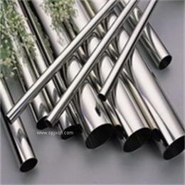 304不锈钢抛光管 不锈钢管