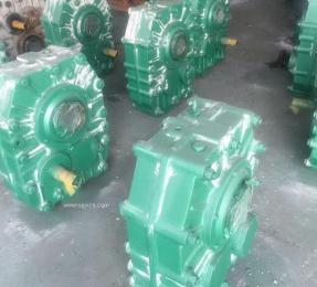 江西九江大量配套ZJY150軸裝式硬齒面減速機規格