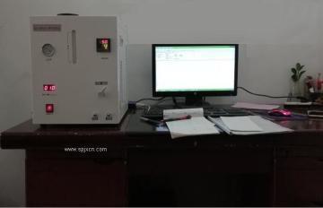LNG天然氣分析儀,LNG氣質分析儀,LNG中氮氣分析儀