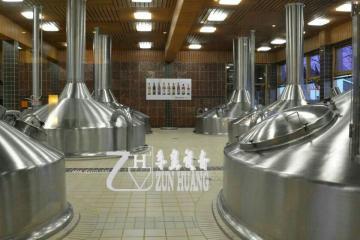 山东尊皇酿酒设备有限公司