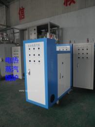小型【现货】全自动节能电加热蒸汽机|高温蒸汽锅炉